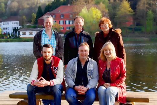Ortsrat Niederwürzbach 2014