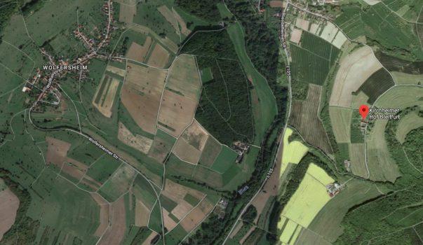 Kirchheier Hof (Googlemaps)