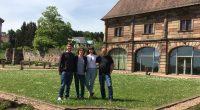 Er war in letzter Zeit wahrlich kein Aushängeschild unserer Barockstadt mehr: der Garten der Orangerie auf dem Schlossberg. Nachdem die Bepflanzung der Beete im in den letzten Jahren sehr zu […]