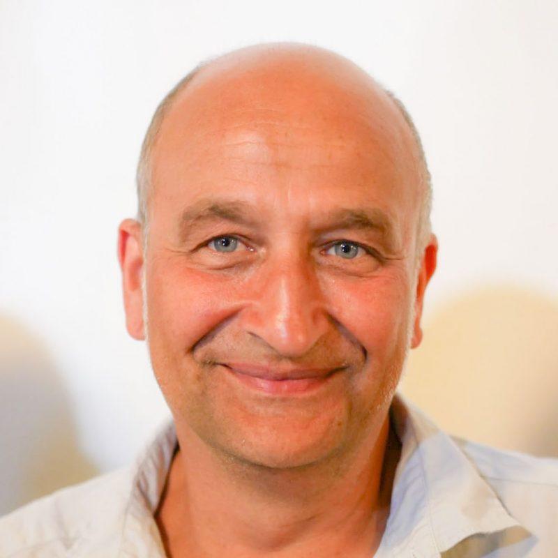 Martin Dauber