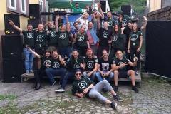 Bei der Grünen Jugend hat alles angefangen